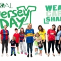 GOAL Jersey Day - Today