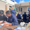 Room 11 Science - Weather experiment
