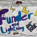 Funder and Lightning Poster Competition Winners