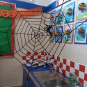 Room 4 - Getting ready for Halloween!