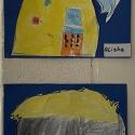 Room 4 Art - 'Inside our head'
