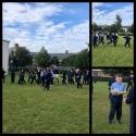 Rugby Coaching - 4th Class