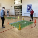 STEM Project with Shamrock Rovers FC